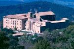 Monasterio de Leire