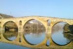 Puente la Reina, Garés